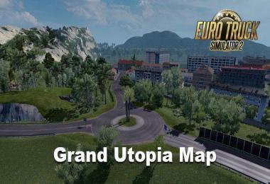 Grand Utopia v1.4