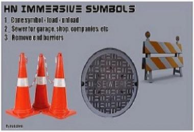 HN Immersive Symbols 1.34