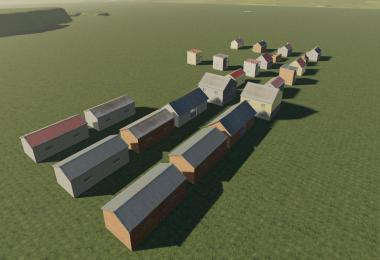 Houses (Low Quality) v1.0.0.0