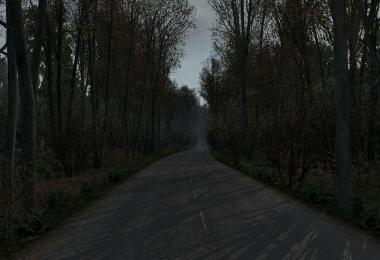 Late Autumn/Mild Winter v3.3