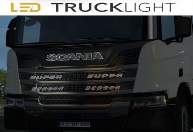 LED Trucklight v2.5