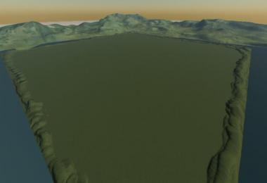 Leere Map 3 v1.0.0.0