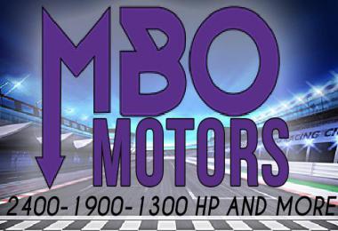 MBO MOTORS 1.33.x