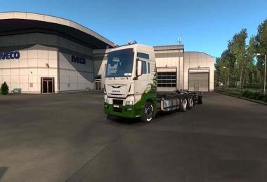 Mercedes MP4 USW 1.33.x