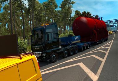 More Reward for Cargo v2.0