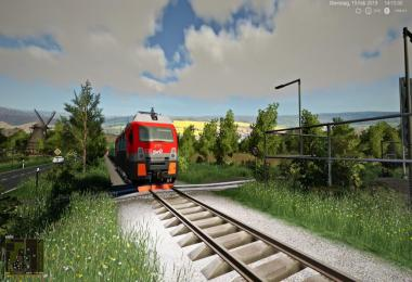 Muhlenkreis Mittelland train v1.0