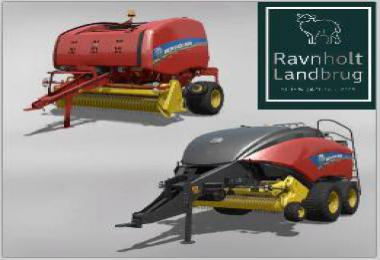 NEW HOLLAND BALER PACK EDIT BY RLM v0.0.0.2