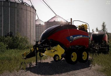 New Holland BB340 USA v1.0