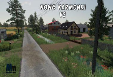 New Karmonki v2.0