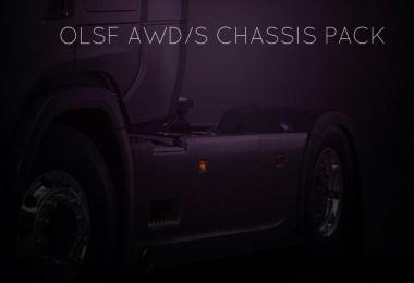 OLSF AWD/S Chassis Pack v8.0 1.34.x