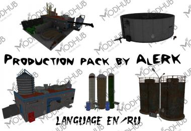 PRODUCTION PACK v1.1.0
