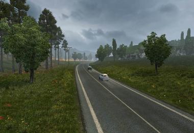 Rain effect 1.34.x