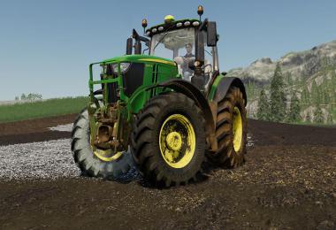 Real Dirt Color v1.0.0.0