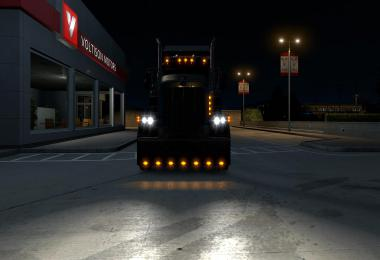 Realistic Vehicle Lights ATS v4.1 1.34.x