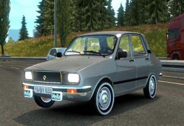 Renault 12 Toros 1.34.x