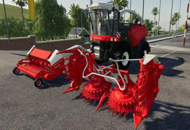 Rostselmash 1403 Pack v1.0.0.0