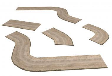 Sandy road v1.0