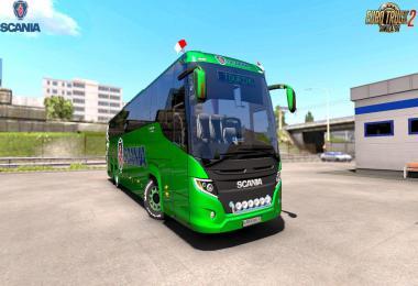 Scania Touring 1.33.x