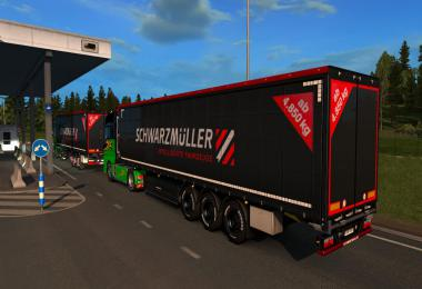 Schwarzmüller Trailer Ownership 1.34