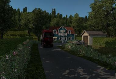 Simple House Mod – Wroclaw v1.0