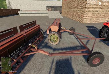 Sowing SZT 36 scepka v1.1.0.0