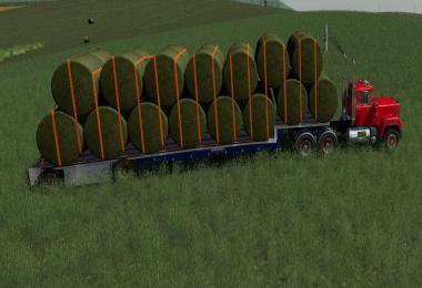 Step Deck Trailer v1.0.0.0
