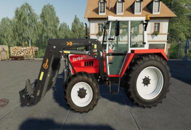 STEYR 8090a Turbo SK2 Basisversion v1.5.3