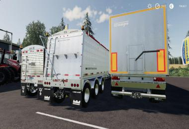Trailers Pack by Stevie