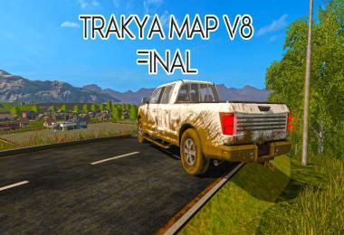 Trakya Map V8 Final