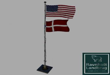 USA OVER DENMARK FLAG BETA v0.0.0.2