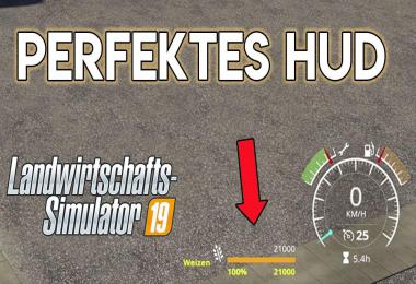 VehicleFruit Hud v0.52 Beta