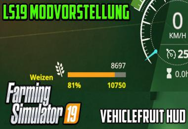 VehicleFruit Hud v0.53 Beta