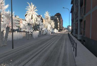 Winter Mod v1.5