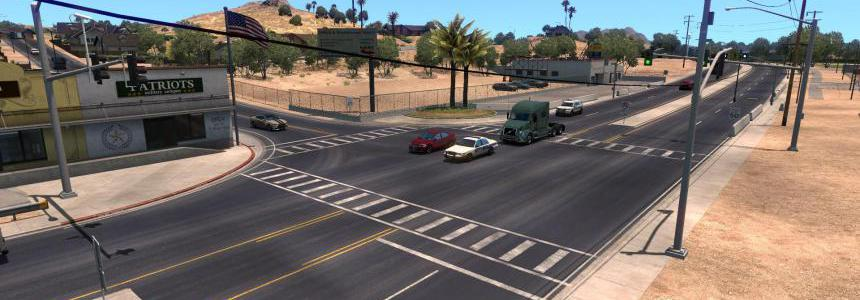 Arizona Improvement Project v1.5.2 - Phoenix Rebuild