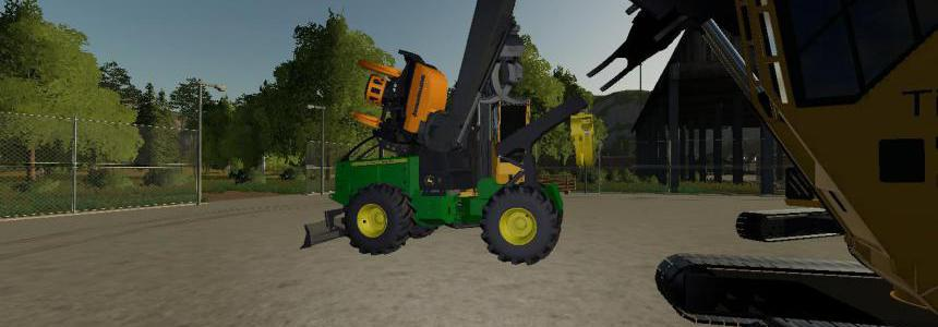 All Current FDR Logging Machines Updated V1.1.1