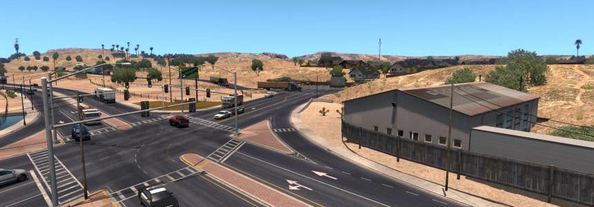 Arizona Improvement Project v1.5