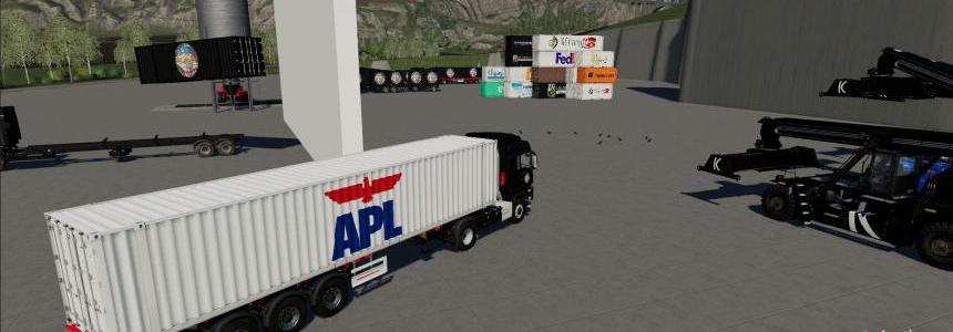 ATC Container Pack v2.0.0.0