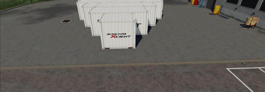 ATC Container Pack v2.1.0.0
