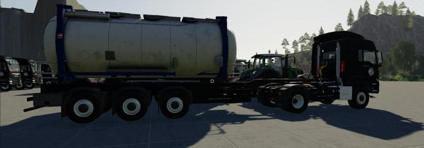 ATC Container Transportation Pack v1.4.0.0
