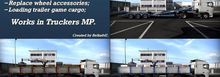 BC-[T] Old-Trailer in ownership [Works at Truckers MP] v1.0