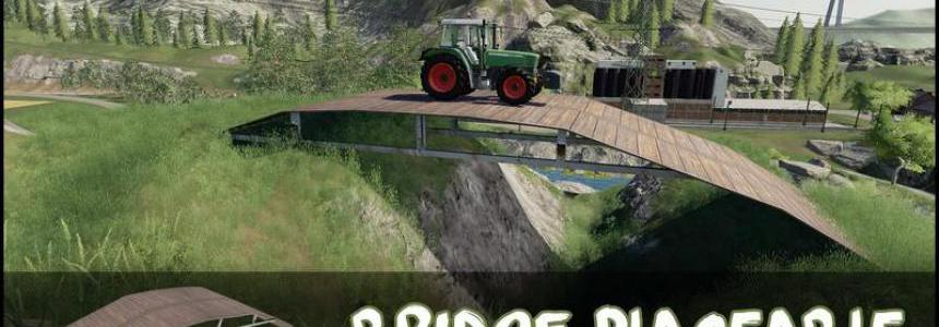 Bridge placeable v1.0.0.0