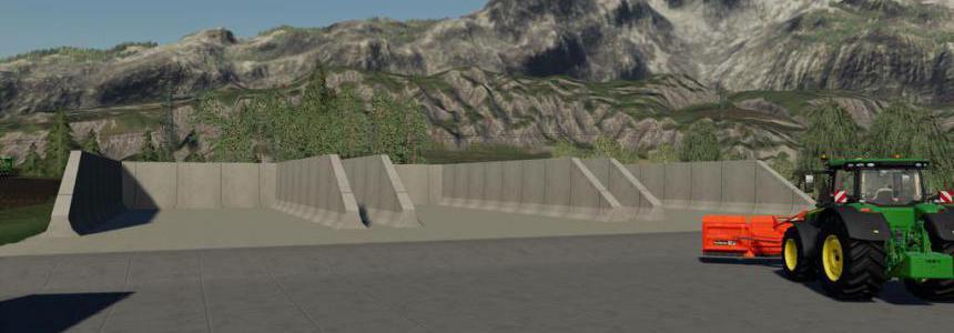 Bunker Silo v1.0.0.0