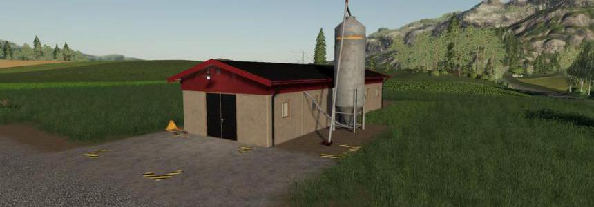 Chicken Stable v1.0.0.0