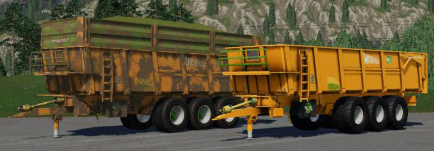 Dangreville 24T v1.1