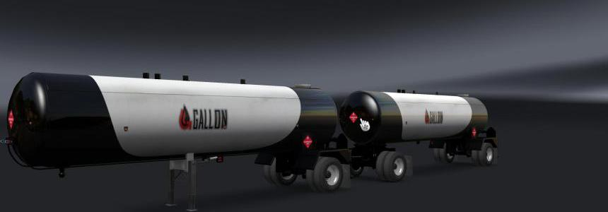 Doubles and RMD propane v1.1