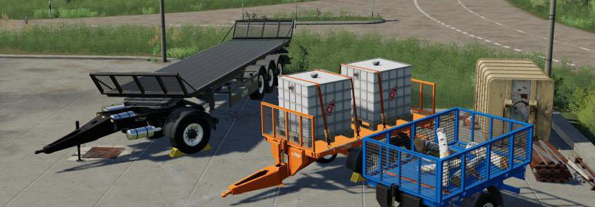 Fliegl BPT Pack v1.0.0.0