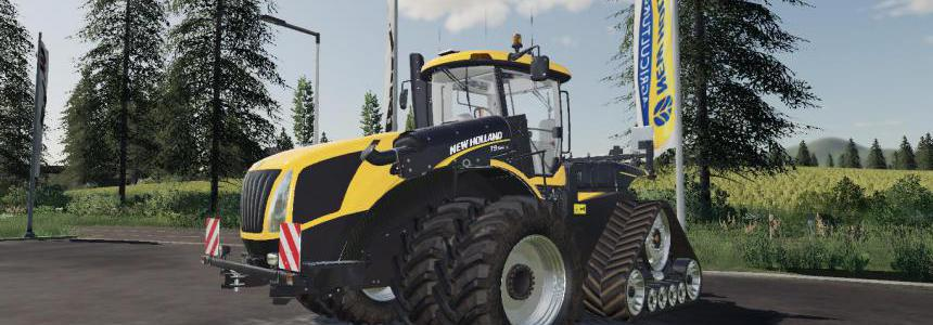 FS19 New Holland T9 Series by Stevie