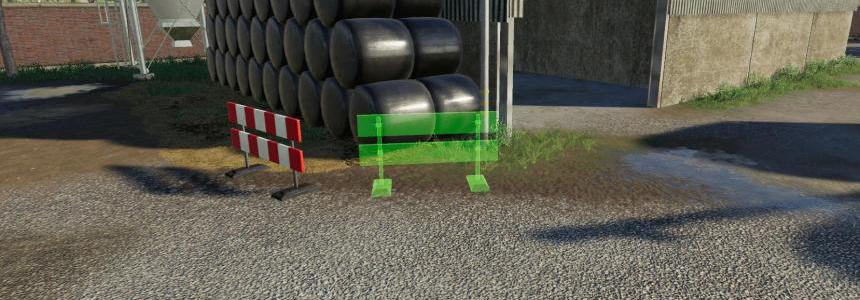 FS19 Signaling Objects v1.1.0
