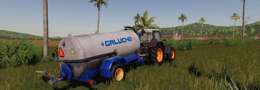 GALUCHO CG9000L v1.0.0.0