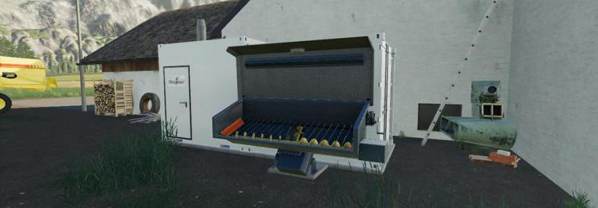 Heating Plant v1.0.0.0